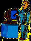 PC Doctor Godalming logo